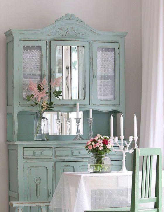 ¿Cómo lograr una decoración vintage en tu vivienda?