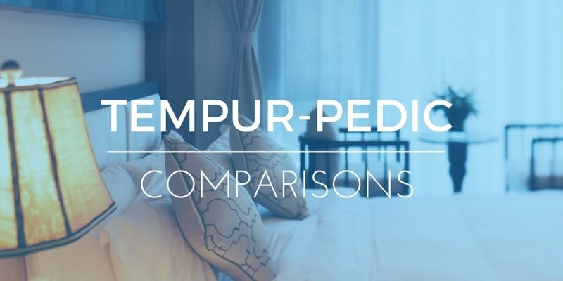 TempurPedic vs.Select Comfort Mattresses Unbiased
