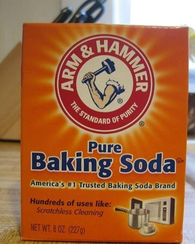DIY: Make Your Kitchen Cleaners