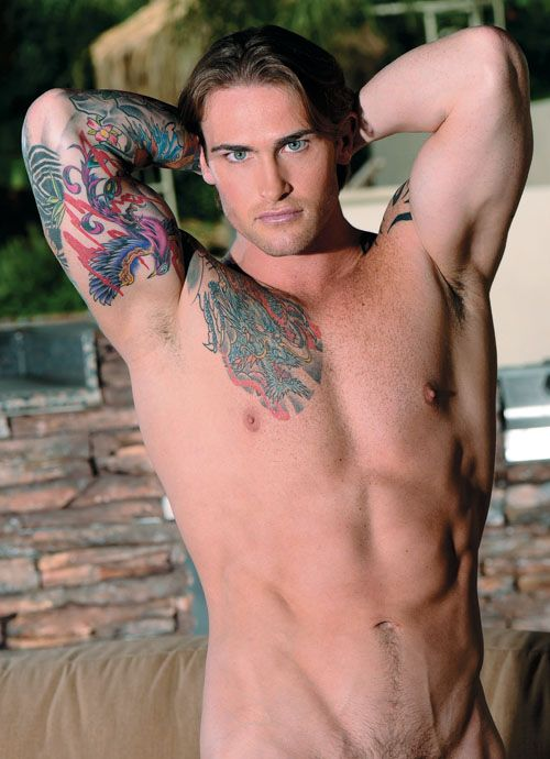 David taylor gay photos