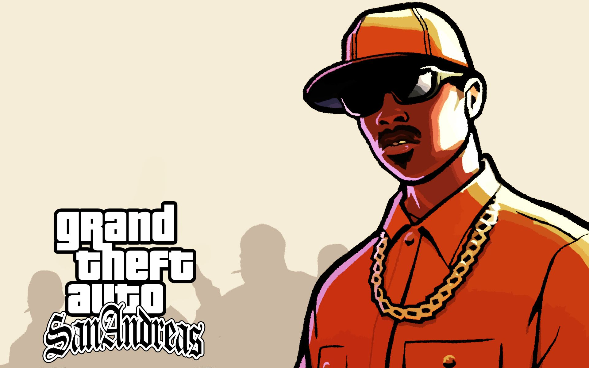 Download Gta San Andreas Pc Game Free With Images San Andreas
