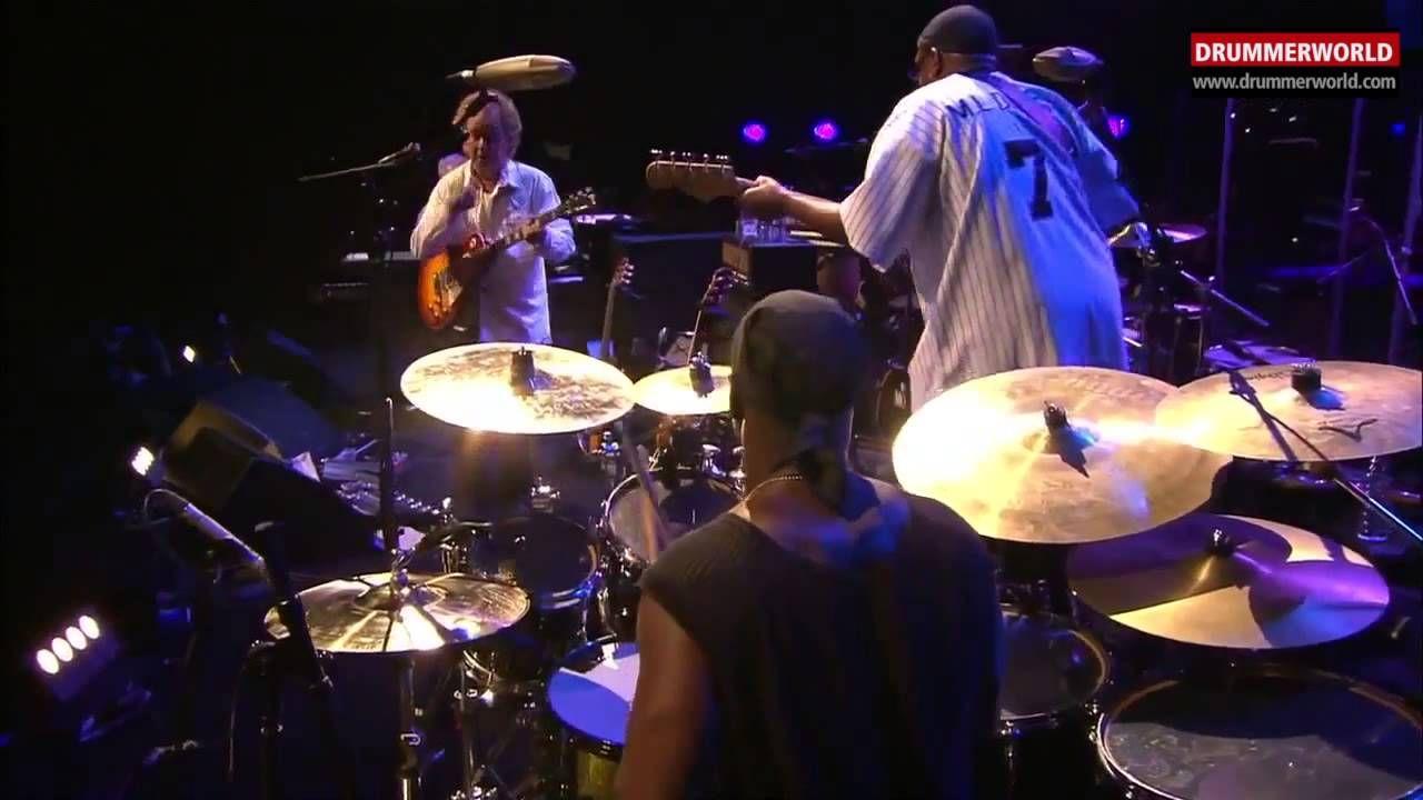 Sonny Emory - Lee Ritenour - Dave Grusin - Melvin Davis: RIO FUN