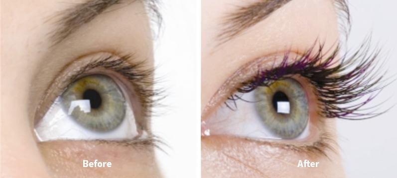 Latisse About Face Skin Care How To Grow Eyelashes Grow Eyelashes Longer Eyelash Enhancer