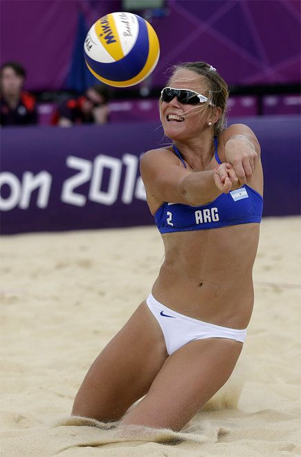 Pin On Women S Beach Volleyball