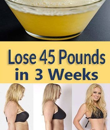 pin on lose 45 pounds in 3 weeks