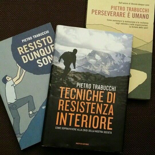 Pietro Trabucchi e la resilienza declinata in molti modi