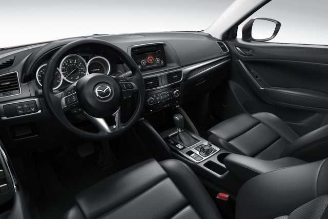 2016 Mazda Cx 3 Interior Mazda Cx5 Interior Fuel Efficient Suv Mazda Cx3