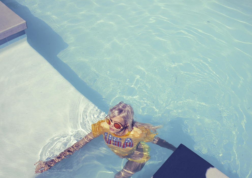 i'll would stay here now  Wildfox Resort '11