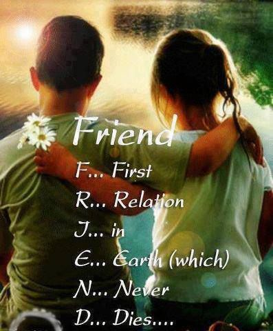 Good Friends Quote Inspirational Motivation Poster Relationship Love Picture