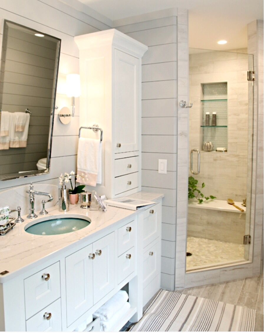 Salle De Bain Frise Grise ~ Love The Colored Sink Bowl Bathrooms Pinterest Salle De Bains