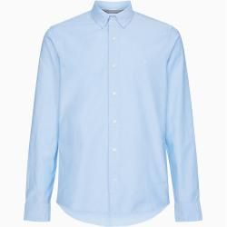 Photo of Calvin Klein Slim Fit Oxford Button-Down-Hemd Xs Calvin Klein