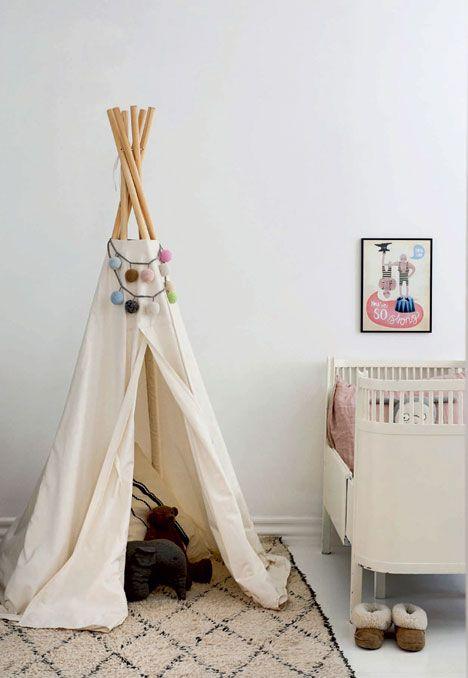 Enkel stil: Hyggelig minimalisme - Boligliv