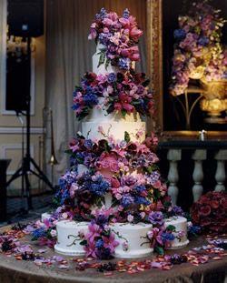 The Awe-Inspiring Cakes of Sylvia Weinstock sylvia-weinstock-15 – BridePop