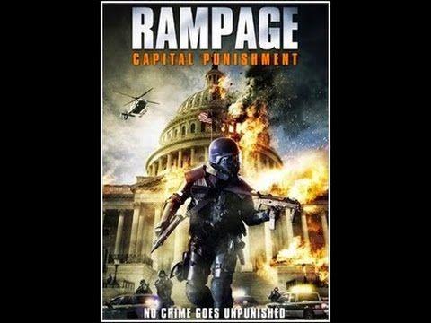 Rampage 2 A Punicao Assistir Filme Completo Dublado Filmes