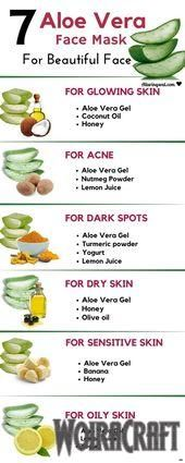 7 Aloe Vera Face Masks For Shiny And Stunning Pores and skin 7 Aloe Vera Face Masks For Shiny And Stunning Pores and skin