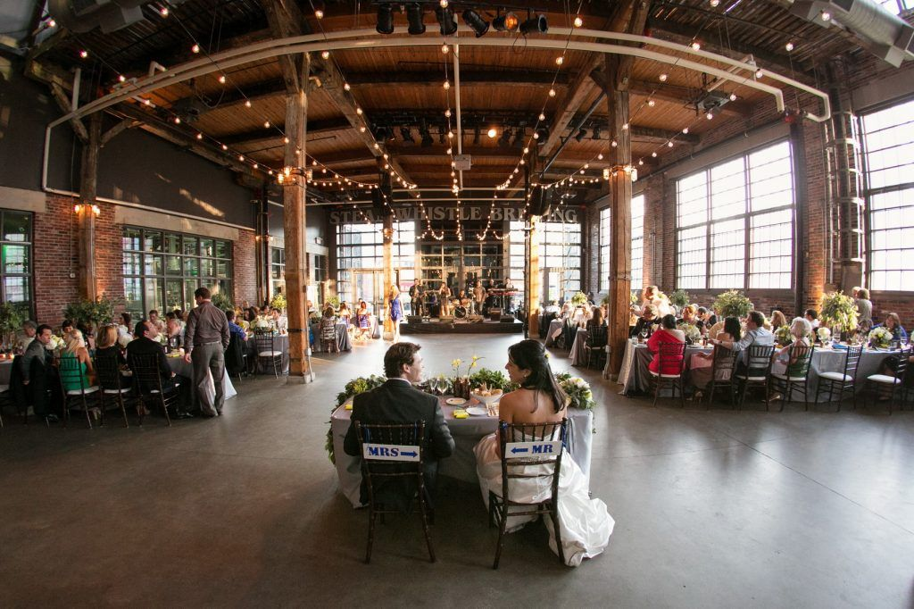 How to Plan the Perfect Brewery Wedding Brewery wedding
