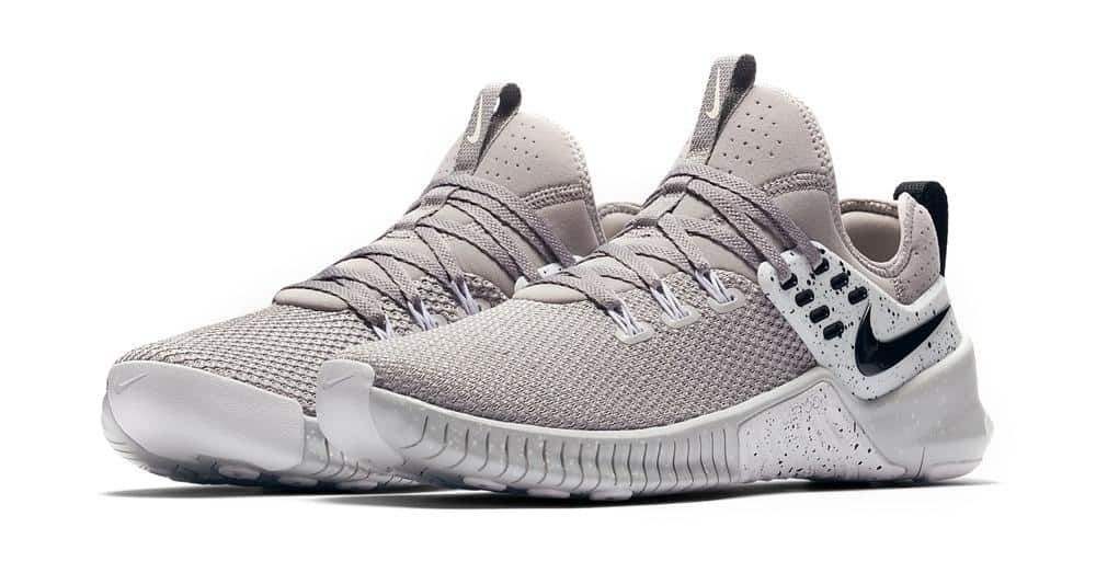 33e8dad8a50 New for 2018, the Nike Free x Metcon Training Shoe combines the ...