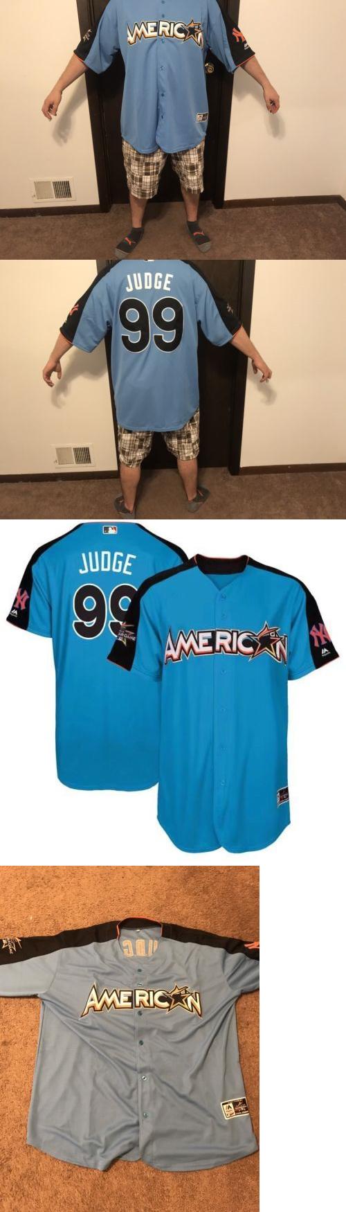 7e25b3f46 ... baseball mlb 24410 all star jersey mlb baseball new york yankees aaron  judge
