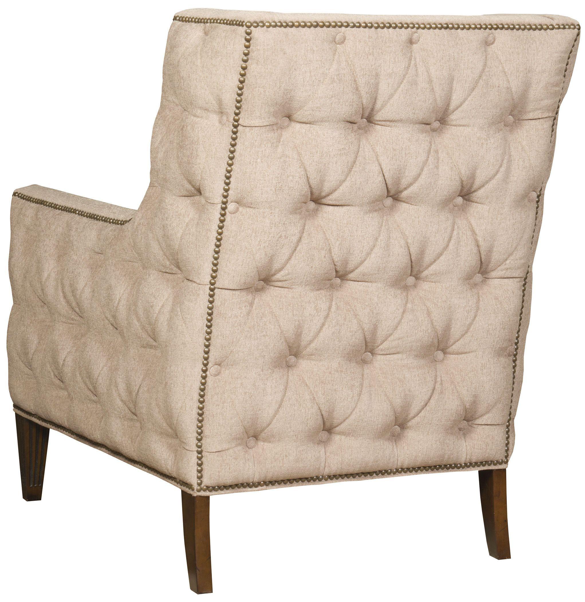 Incroyable Vanguard Living Room Chair V243 CH   Vanguard Furniture   Conover