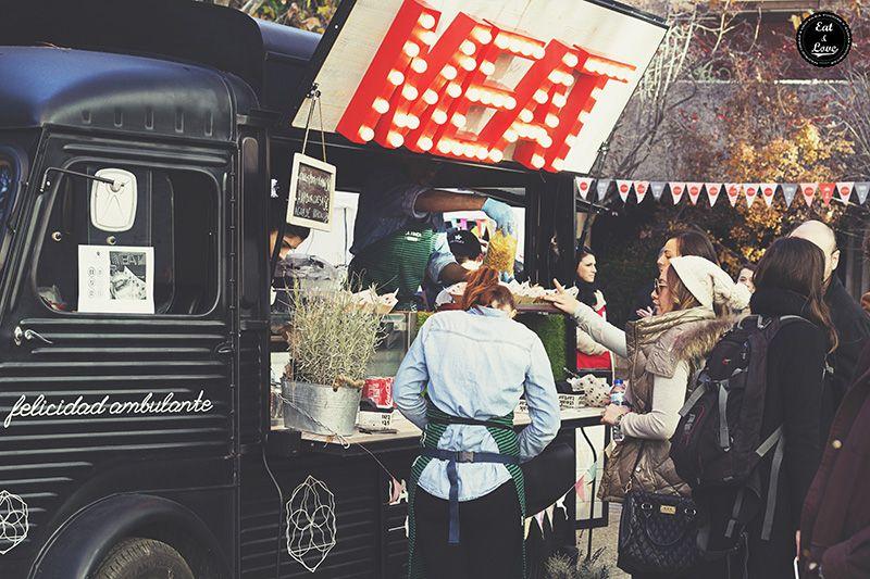 La Finca Food Truck - Street Food Madrid