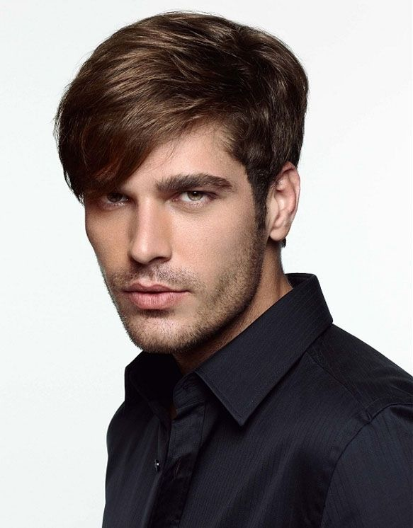 Superb 1000 Images About Men39S Hairstyles On Pinterest Best Hair Short Hairstyles Gunalazisus