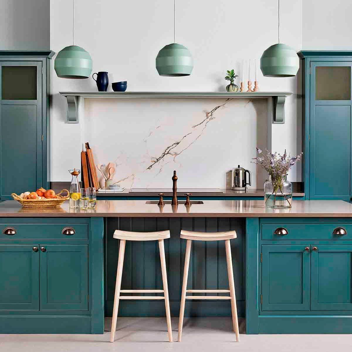 5 Kitchen Trends On Their Way Out In 2019 | Latest kitchen ...