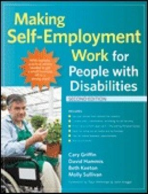 Making Self Employment Work For People With Disabilities Second