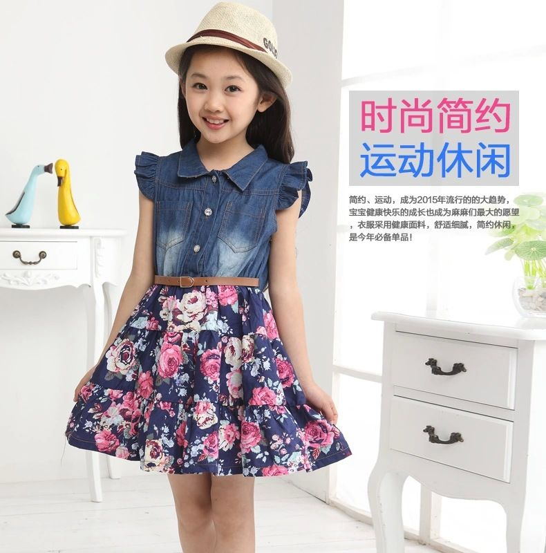9b106c073 modelos vestidos para niña casuales - Buscar con Google | Vestidos ...