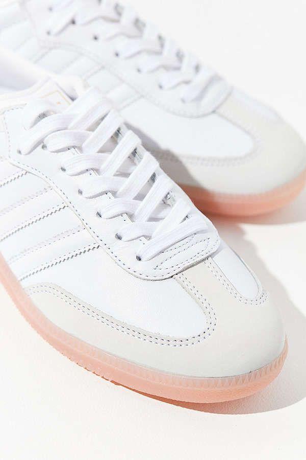 adidas Originals Samba Pink Sole