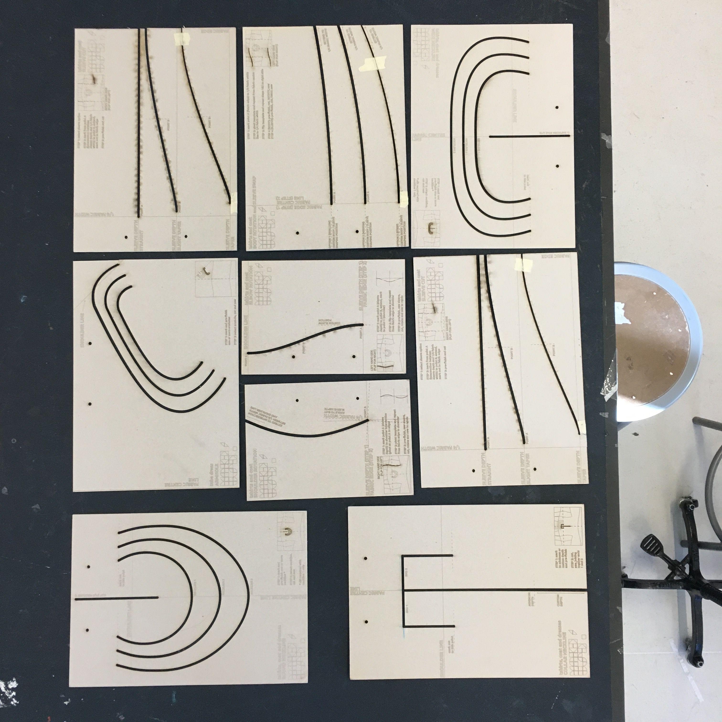 Zero Waste Fashion Design Timo Rissanen Parsons School Of Design Zero Waste Fashion Design