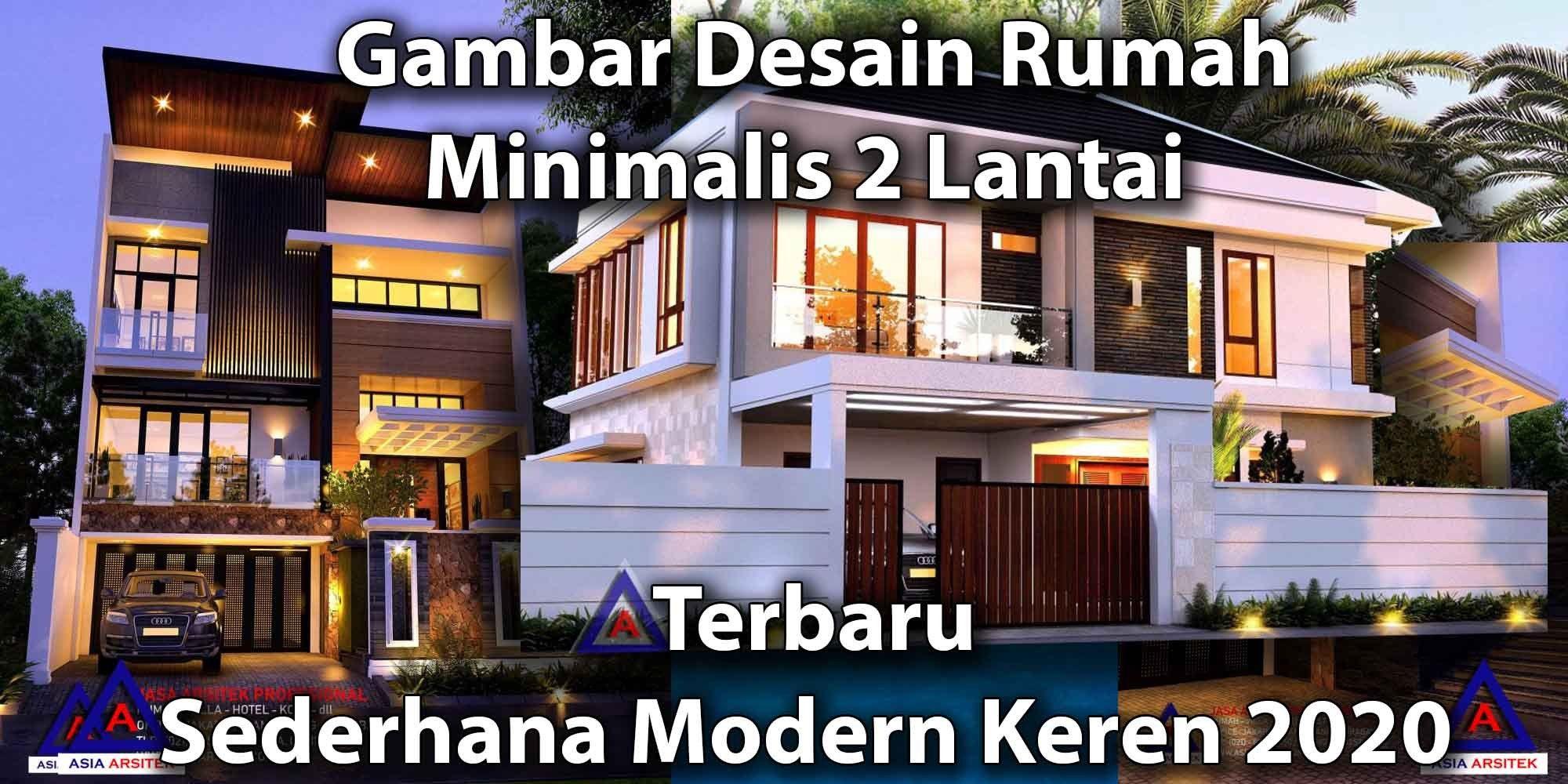 Desain Rumah Cantik Minimalis 2 Lantai Download Wallpaper Desain Rumah 2 Lantai Desain Rumah Home Fashion