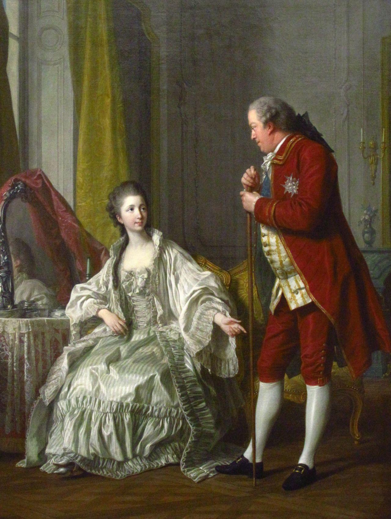 Chatsworth-Datierung