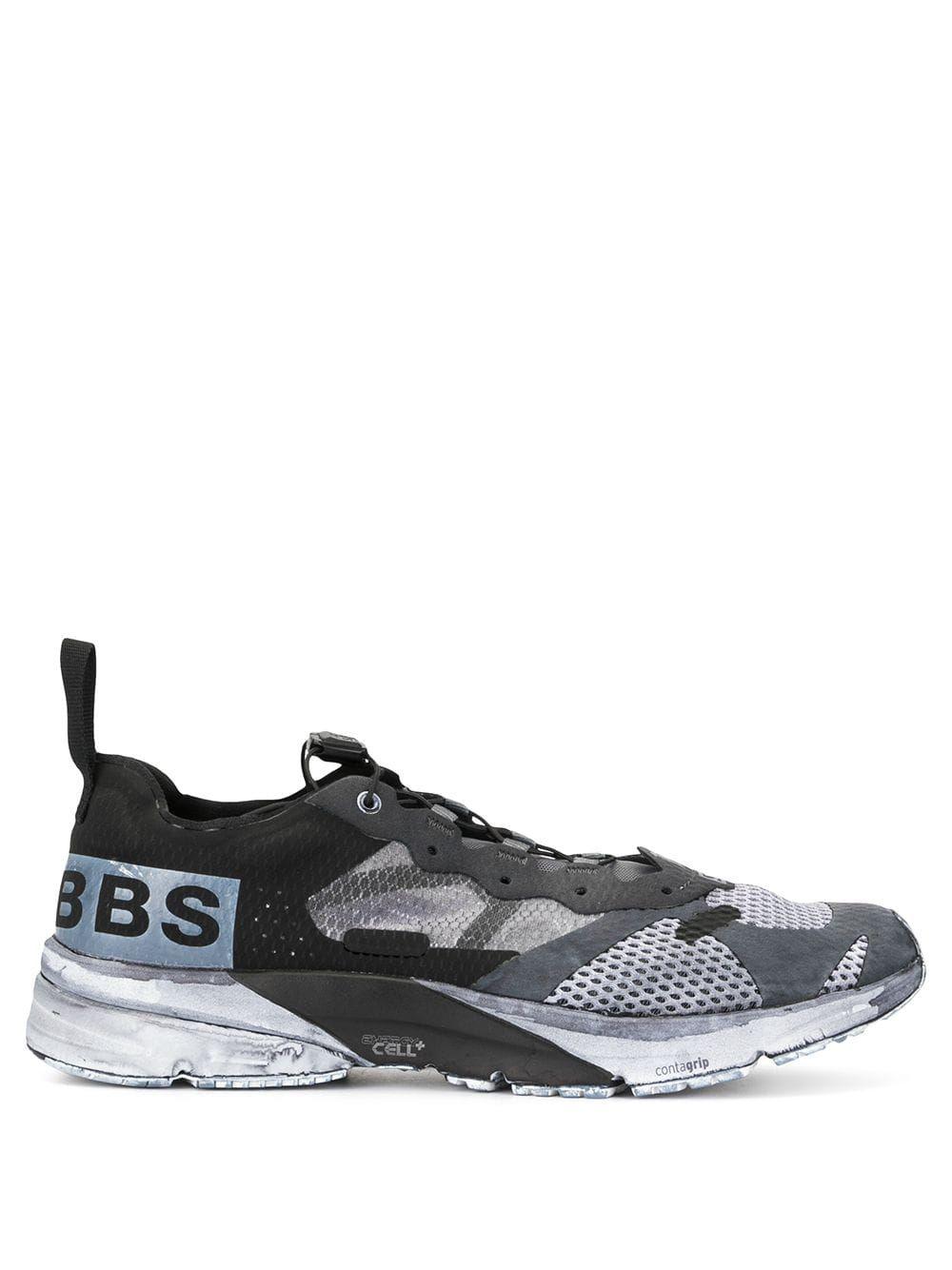 11 By Boris Bidjan Saberi Salo Sneakers | Sneakers, Sneakers