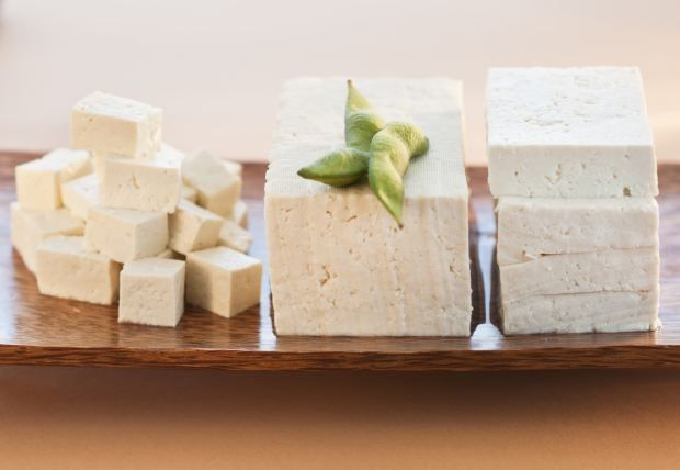 5 Foods are hurting your brain.  Tofu