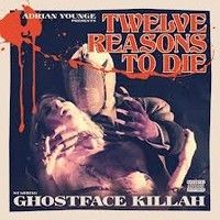 Gabe Reviews Ghostface Killah S 12 Reasons To Die By Vocalo On Soundcloud Ghostface Killah Ghostface Adrian Younge