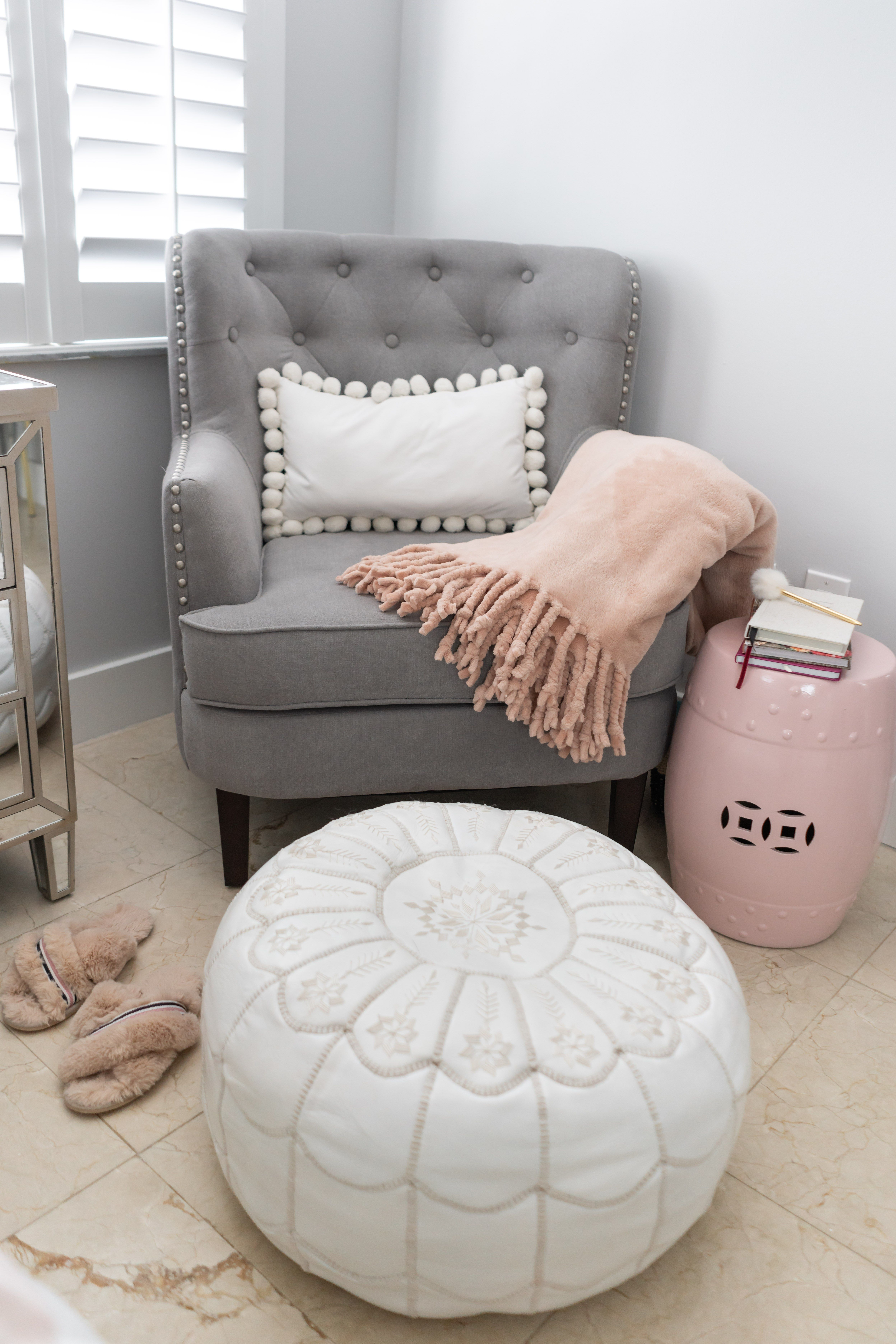 How To Make Your Bedroom Cozy (My 12 Tips) - The Fancy Things