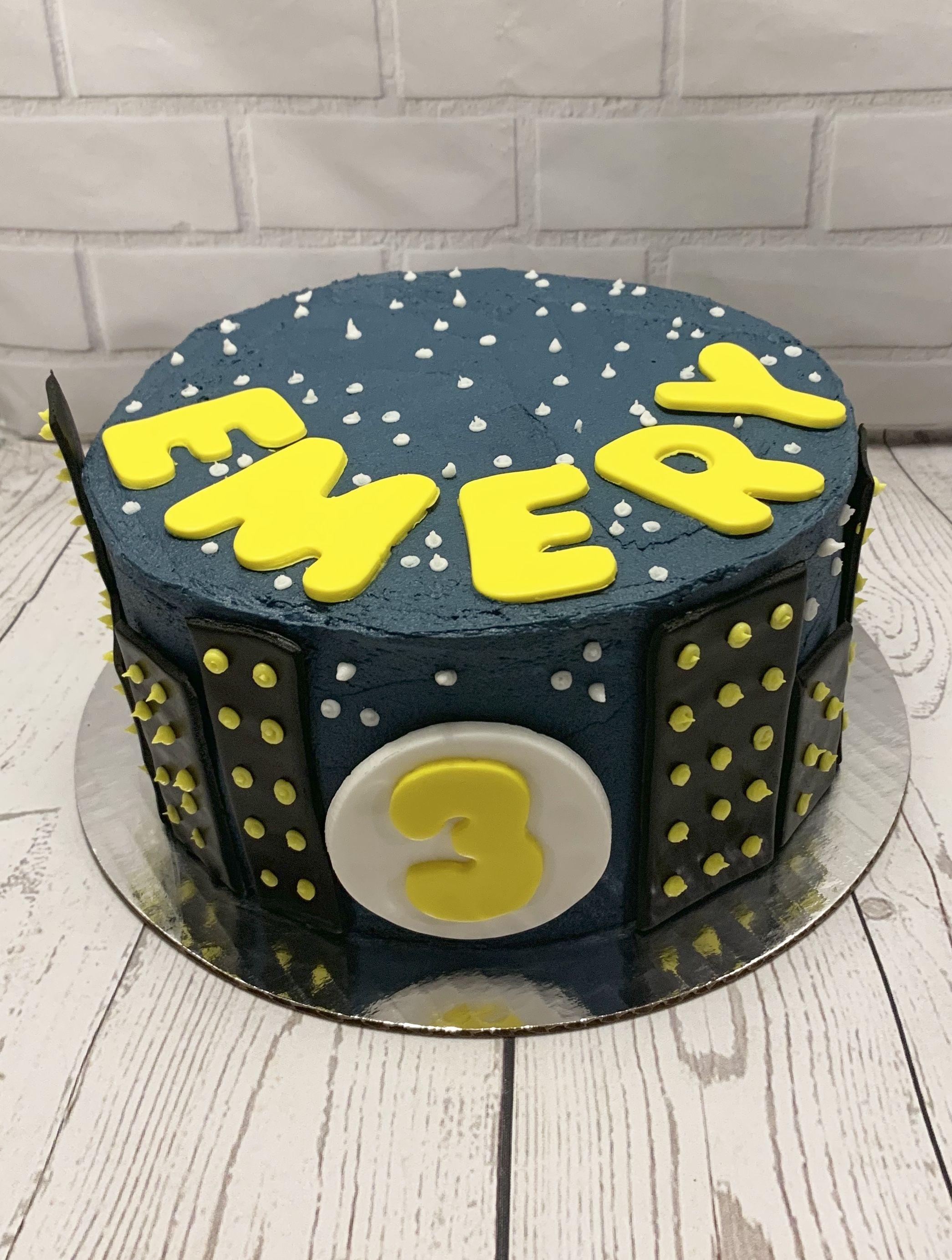lunch box cake korea