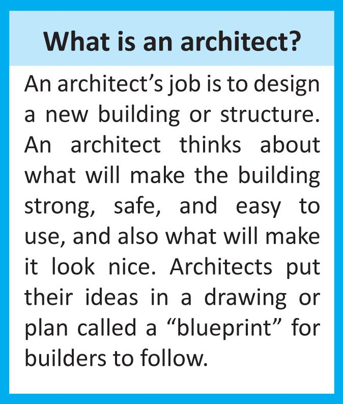 Unit block week continues heres a definition to help your child unit block week continues heres a definition to help your child learn about architecture along with 3 blueprint activities malvernweather Images