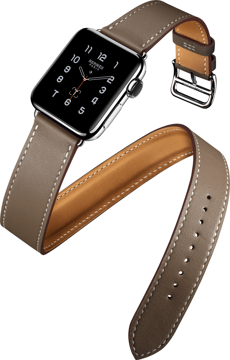 71563cfc732 Apple Watch Hermès