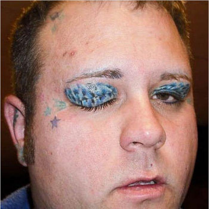 Nastiest tattoos ever
