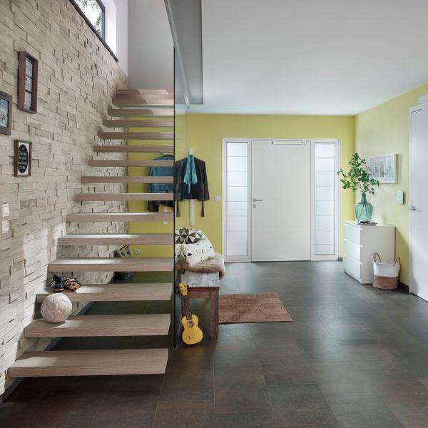 Escalier  les modèles d\u0027escaliers prêts à monter Mezzanine, Barn - escalier interieur de villa