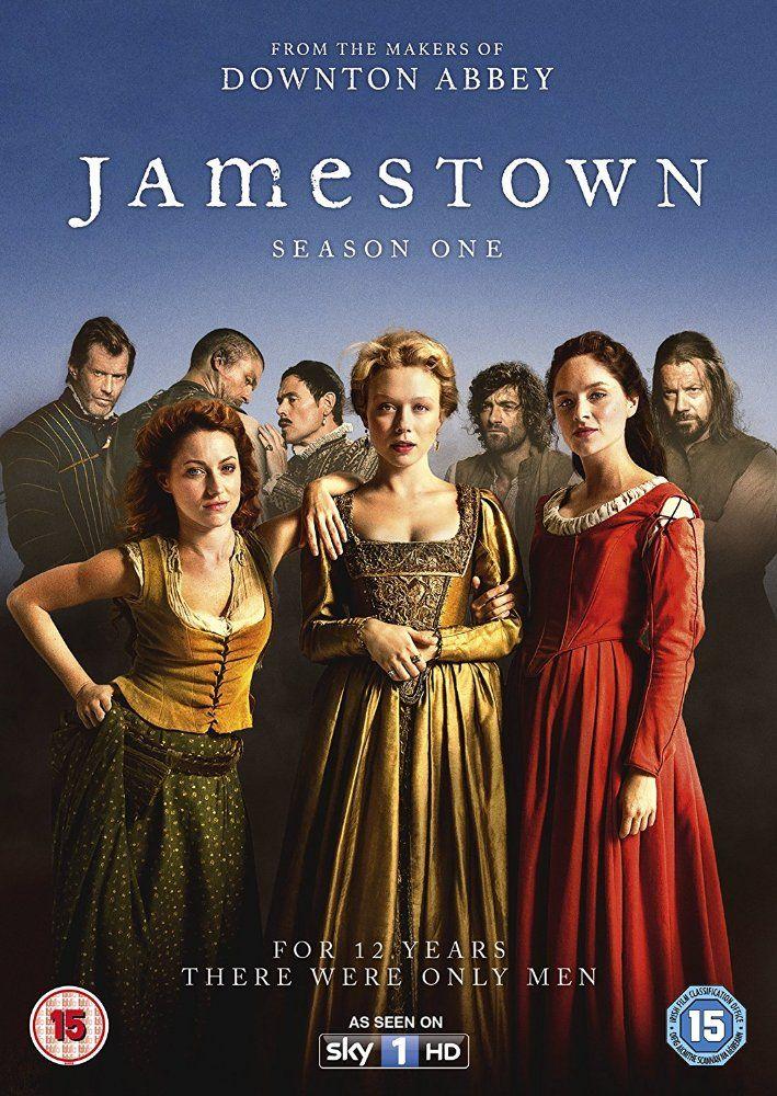 Serial Dzhejmstaun Jamestown Thevideo One Smotret Onlajn Period Drama Movies Tv Series 2017 Netflix Movies To Watch