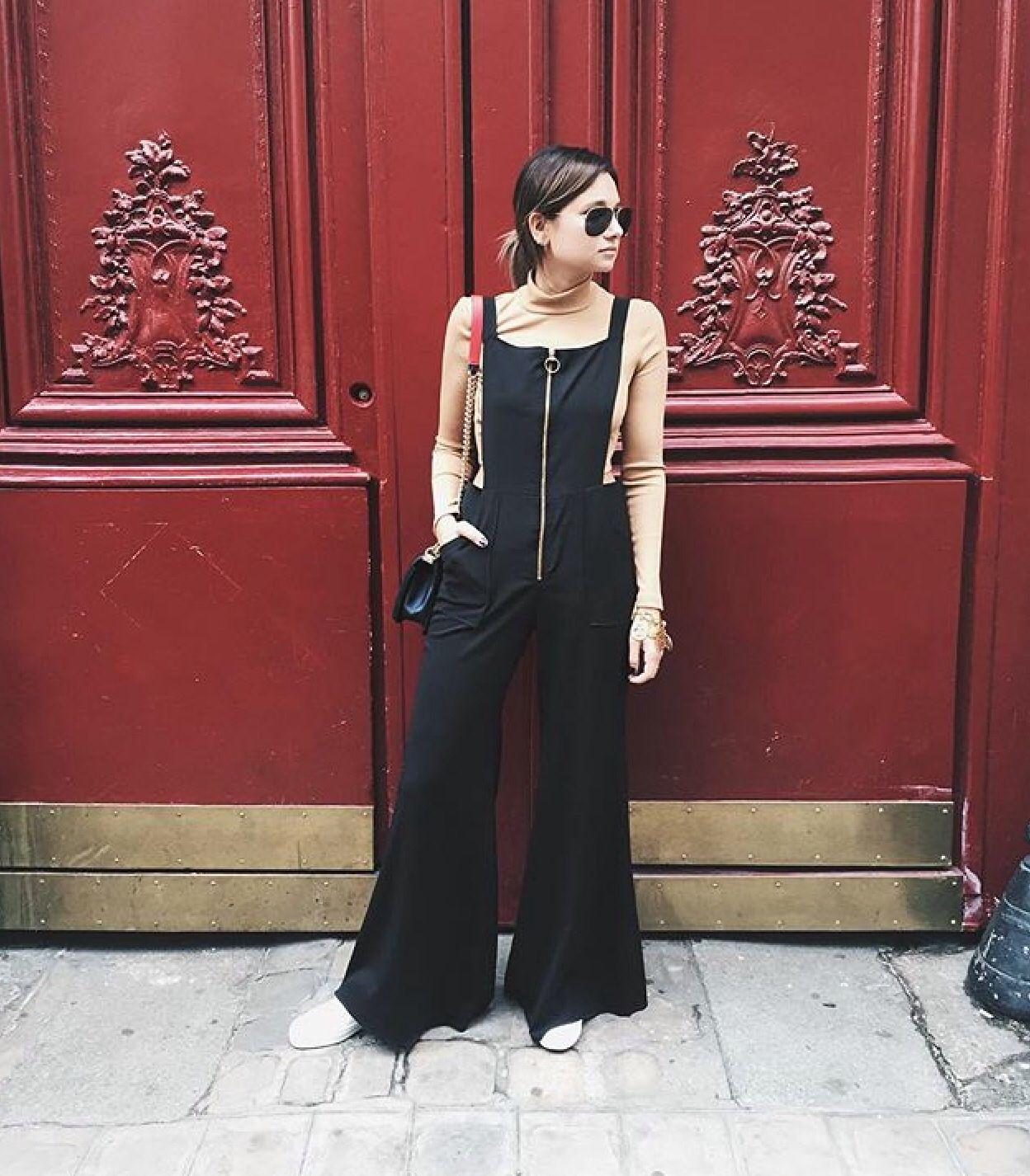 9319ded4de19 Danielle Jumpsuit Outfit
