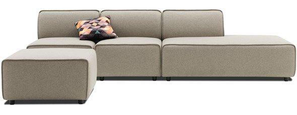 canap s design avec m ridienne qualit boconcept mobilier pinterest canap design. Black Bedroom Furniture Sets. Home Design Ideas
