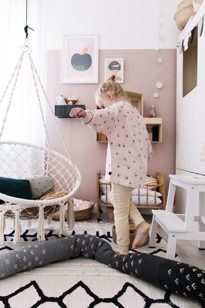 KinderzimmerAccessoires von Ferm Living Toddler