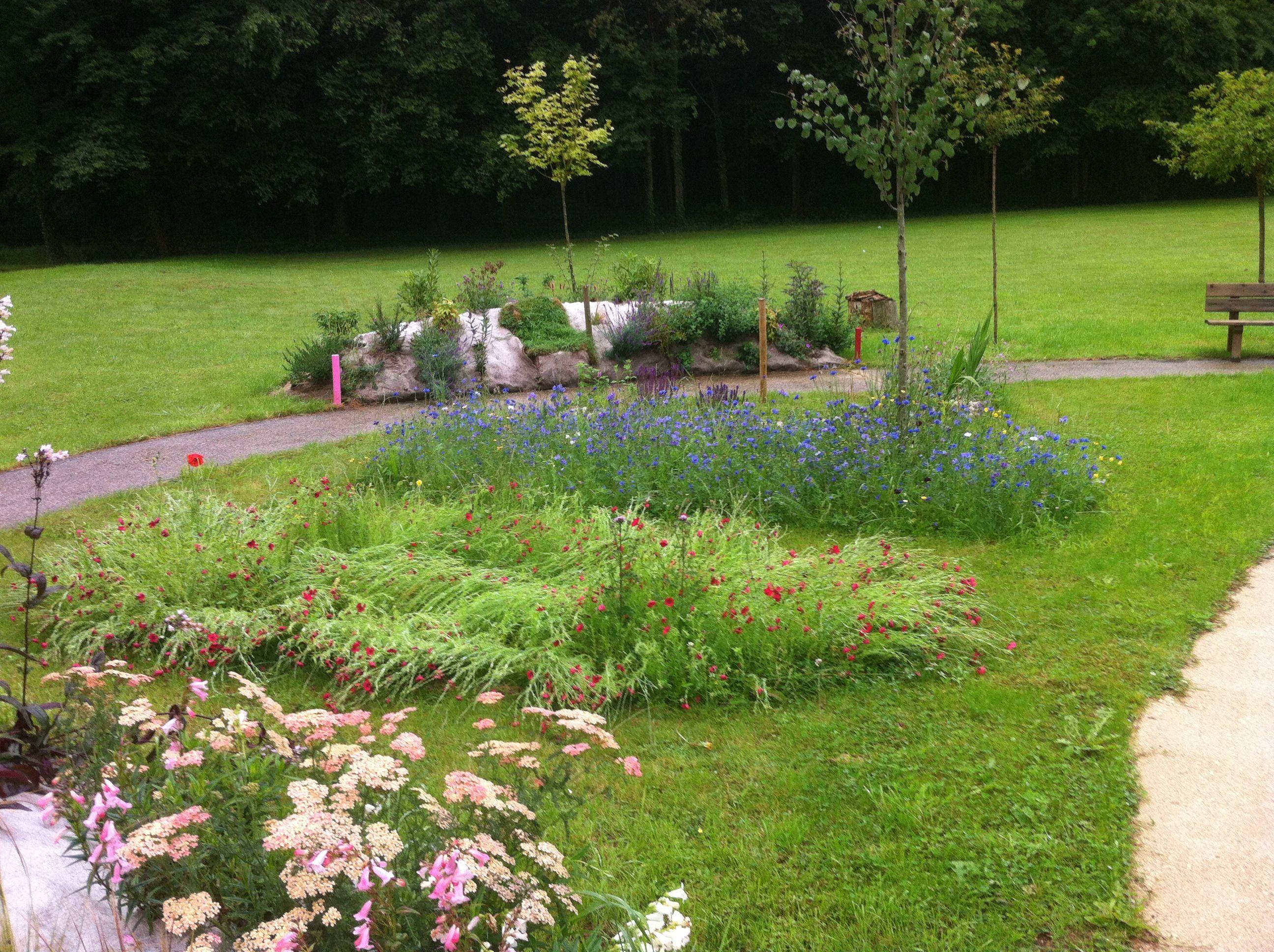 Services Sante Au Jardin O Ubi Campi Jardins Therapeutiques O