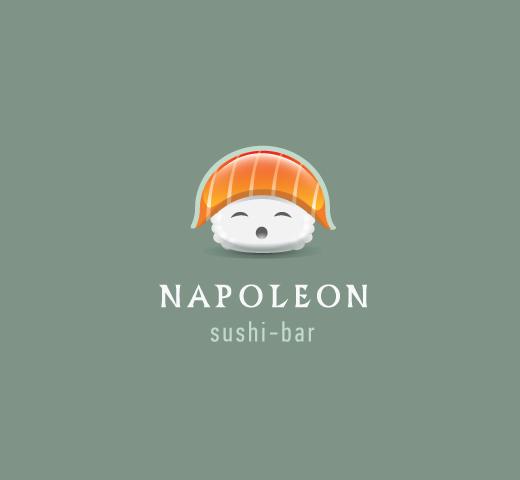 Napoleón, sushi bar