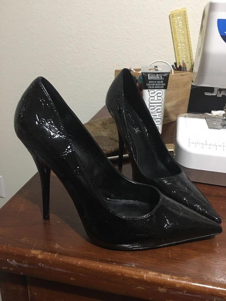 a91490dfa93 Black Aldo Heels Size 39 New  fashion  clothing  shoes  accessories   womensshoes  heels (ebay link)  WomensshoesAtTarget