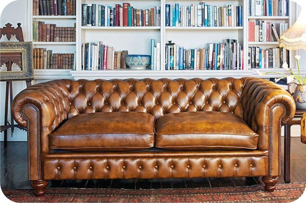 sof de couro marrom homes interior design pinterest rh pinterest com