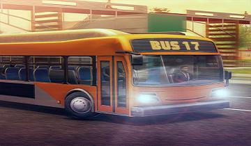 bus simulator 2017 mod apk revdl